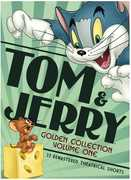 Tom and Jerry Golden Collection: Volume 1 , Lillian Randolph