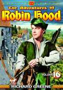 The Adventures of Robin Hood: Volume 16 , Donald Pleasence