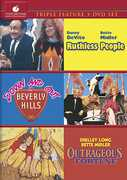 Ruthless People /  Down and Out in Beverly Hills /  Outrageous Fortune , Danny De Vito