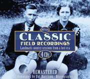 Classic Field Recordings , Various Artists