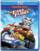 Tom and Jerry: The Fast and the Furry , Charlie Adler
