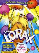 The Lorax (Deluxe Edition) , Bob Holt