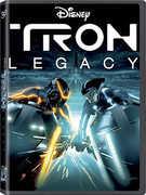 Tron: Legacy , Jeff Bridges