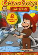 Curious George: Saves the Day , Frank Welker