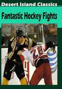 Fantastic Hockey Fights