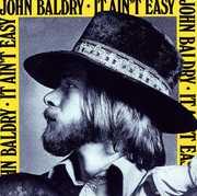 It Ain't Easy , Long John Baldry