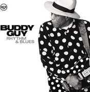 Rhythm and Blues , Buddy Guy