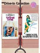 The First Time /  Oriental Babysitter , Jack Wright