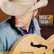 21st Century Hits: Best of 2000-2012 , Dwight Yoakam
