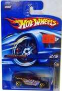 Mattel - Hot Wheels - Basic Car Assortment