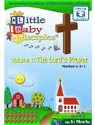 Little Baby Disciples: Volume 1: The Lord's Prayer , Wendy P. Garcia