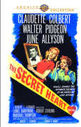 The Secret Heart , Claudette Colbert