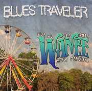 Live at Wanee 2014 , Blues Traveler