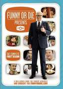Funny or Die Presents: The Complete First Season , Steve Tom