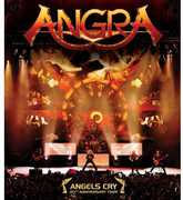 Angels Cry (20th Anniversary Live) [Import] , Angra