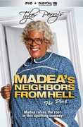 Tyler Perry's Madea's Neighbors From Hell , Rhonda Davis