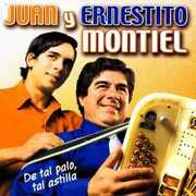 De Tal Palo Tal Astilla [Import] , Ernesto Montiel