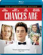 Chances Are: 25th Anniversary Edition , Robert Downey, Jr.