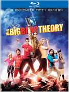 The Big Bang Theory: The Complete Fifth Season , Kaley Cuoco-Sweeting