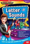 Rock N Learn: Letter Sounds