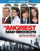 The Angriest Man in Brooklyn , Robin Williams