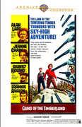 Guns of the Timberland , Alan Ladd