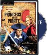 The Princess and the Pirate , Bob Hope