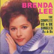 Complete Us & UK Singles As & BS 1956-62 , Brenda Lee