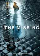 The Missing , James Nesbitt