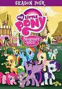 My Little Pony Friendship Is Magic: Season Four