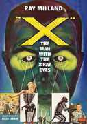 X: The Man With the X-Ray Eyes , Morris Ankrum