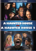 A Haunted House /  A Haunted House 2 , Naveen Andrews