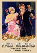 Champagne , Betty Balfour