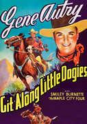 Git Along Little Dogies , Gene Autry