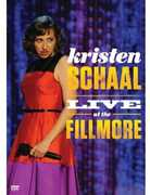 Live at the Fillmore , Kristen Schaal