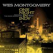 One Night in Indy , Wes Montgomery