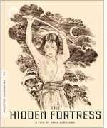 The Hidden Fortress (Criterion Collection) , Toshiro Mifune