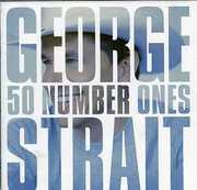 50 #1's , George Strait