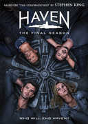 Haven: Season 5 Volume 2 , Lucas Bryant