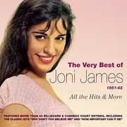 Very Best of Joni James 1951-62: All Hits & More