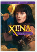 Xena - Warrior Princess: Season Six