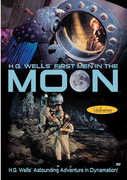 First Men in the Moon , Peter Finch