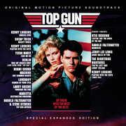 Top Gun , Soundtrack