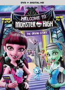 Monster High: Welcome To Monster High , Debi Derryberry