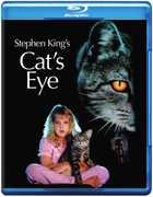 Cat's Eye , Drew Barrymore