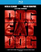 Dog Eat Dog , Nicolas Cage