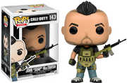 FUNKO POP! GAMES: Call Of Duty - Soap