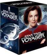 Star Trek- Voyager: The Complete Series , Joe Menosky