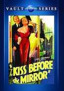 The Kiss Before the Mirror , Nancy Carroll