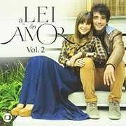 A Lei Do Amor: V2 (TV) (Original Soundtrack) [Import]